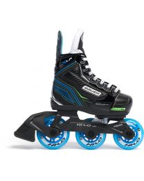 "Bauer ""X-LP"" Adjustable Roller Skate"