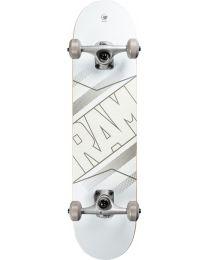 "Ram Skateboard 7.25"" Torque Tundra"