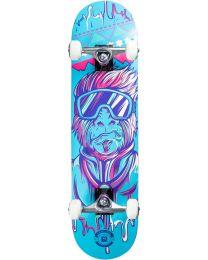 """Mgp Skateboard 7.75"""" G-Rilla"""