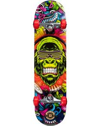 """Mgp Skateboard 7.75"""" Boom'n"""
