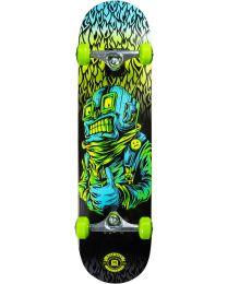 "Mgp Skateboard 7.75"" Drop""n"
