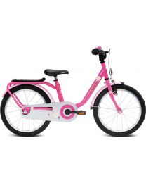 """Puky kinderfiets 18"""" in Roze"""
