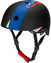 Puky Helm PH3 in Zwart - M/L