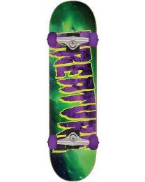 "Creature Complete Skateboard Galaxy  7,8"""