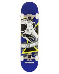 "Birdhouse Complete Skateboard Stage 1 Skull Mini 7,25"""