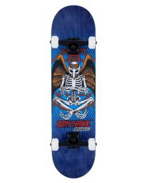 """Birdhouse Complete Skateboard Stage 3 Hawk Birdman 8"""""""