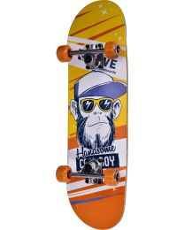 "Move Skateboard 28"" Cool Boy"