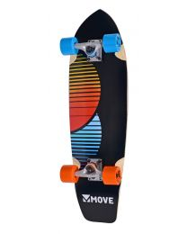 "Move Cruiser 30"" Chill"