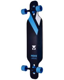 "Move Longboard 36"" Drop"