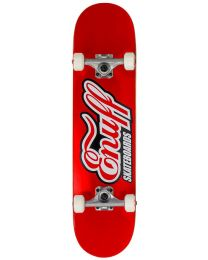 """Enuff Classic 31.5"""" Complete Skateboard in Rood"""
