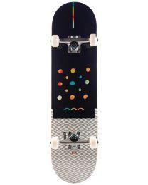 "Globe Skateboard G1 Nine Dot Four 8"""