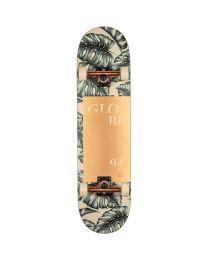 "Globe G2 Mod Log 8.25"" Complete Skateboard"