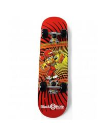 """Move skateboard 24"""" Boombox"""