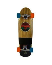 """Kryptonics 30"""" All Terrain Cruiser Skateboard"""