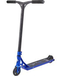AO Scooters Quadrum 2 Pro Complete Stuntstep in Blauw met Zwart