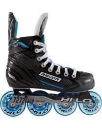 Bauer RSX Roller Skate - Senior