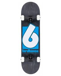 "Birdhouse Stage 3 B Logo 8"" - Complete Skateboard"