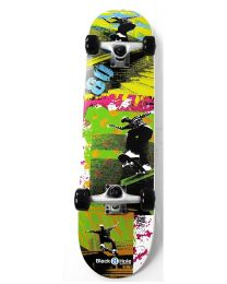 "Move 31"" Eighties  Skateboard"