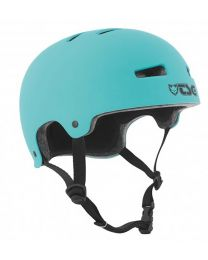 TSG Evolution Helm in Petrol