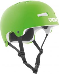 TSG Evolution Helm in Limoen Groen