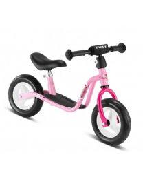 Puky loopfiets voor Kinderen vanaf 2 jaar in Roze