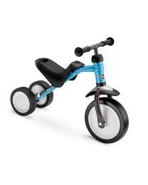 Pukymoto driewieler voor kinderen vanaf 1,5 jaar in Blauw