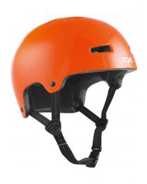 TSG Nipper Maxi Helm in Oranje