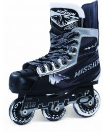 Mission NLS 6 roller skate - Youth