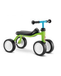 """Puky """"pukylino"""" loopfiets voor Kinderen vanaf 1 jaar in Groen"""