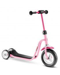 Puky R 1 Kinderstep in Roze
