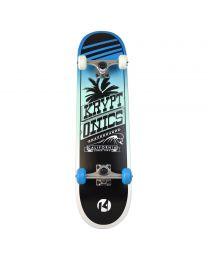 "Kryptonics 31"" Cali Swell Skateboard"
