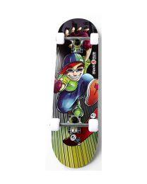"Move 28"" Skater Boy Skateboard"