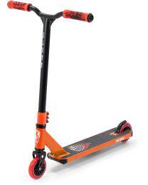 SLAMM TANTRUM V8 (2020 model) Complete Stuntstep in Oranje (Kinderen v.a. 4 jaar)