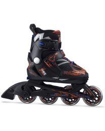 """Fila """"X-One"""" Verstelbare Inline Skate voor Kinderen"""