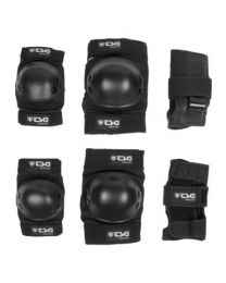TSG 3-pack Beschermset Junior