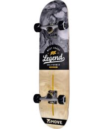 "Move 31"" Legend Skateboard"