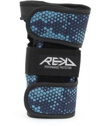 Rekd Wrist Guard in blauw