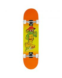 "Pizza Skateboard Complete 7,75"" Mutant"