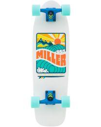 """Miller Cruiser Sunset 27.5"""""""