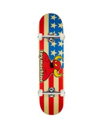 Toy Machine Complete Skateboard American Monster 7,75""