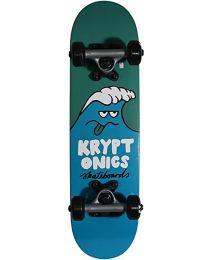 "Kryptonics 22"" Wacky Wave Skateboard"